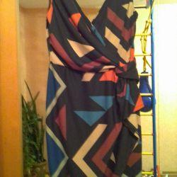 Платье  новое Next 4о-42