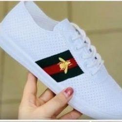 Spor ayakkabı 👟