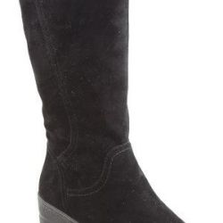 New winter suede boots 38р-р