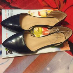 Ballets of the size 39,5