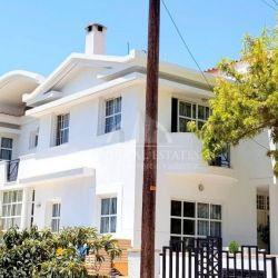 Σπίτι SemiDetaced στην Πράσινη Περιοχή Λεμεσός