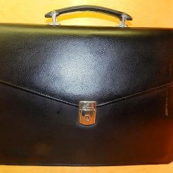 Samsonite men's briefcase