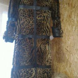 Sheepskin coat URGENTLY !!!!