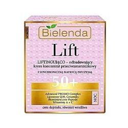 Anti-wrinkle repair cream concentrate 50