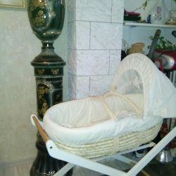 Cradle - bed