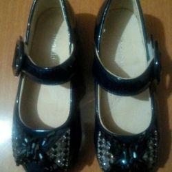 Παπούτσια (μέγεθος 31)