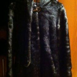 Fur coat SALE