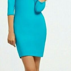 Knitted dress 46 rr