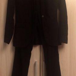 Μαύρη φορεσιά