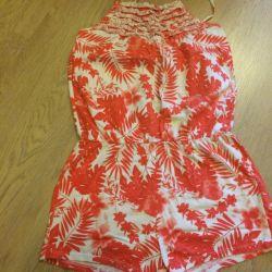 Overalls for summer Zara
