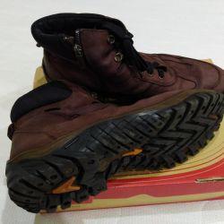 Erkek ayakkabıları 44 doğal beden