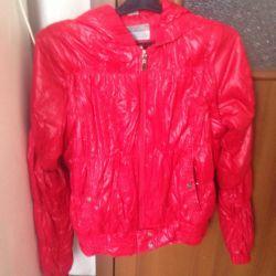 Jacket - sleeveless