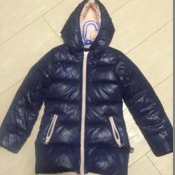 Jacket Benneton R116-120
