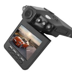 HD720p video recorder