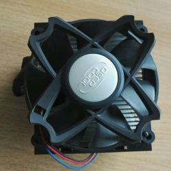 AMD DEEPCOOL Beta 10 ψυγείο