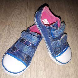 Sneakers Ckarcs