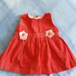 Продам нарядное платьице для маленькой принцессы