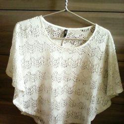 Καλοκαιρινή μπλούζα (L)