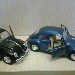 Collectible cars Volkswagen Classical Beetle