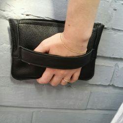 Bag, borseka from genuine leather!
