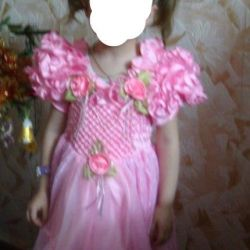 Şenlikli zarif elbise