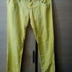 Yeni kot pantolon 54
