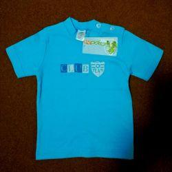 YENİ T-shirt crockid