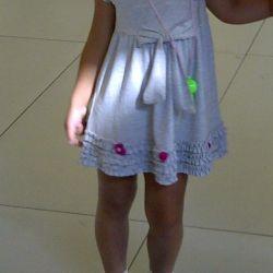 2,5 ila 4 yıl arası elbise