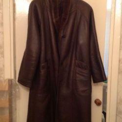 Erkek palto