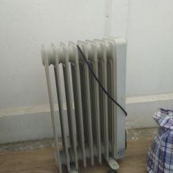 Θερμαντήρας λαδιού