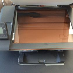 Imprimanta, scanerul, copiatorul