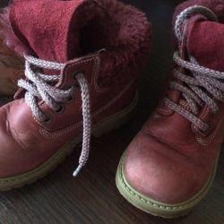Boots ZECCHINO D'ORO Italy