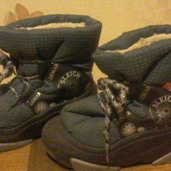 winter boots demar