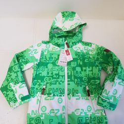 Jacket Reima Tec p.128 +. New