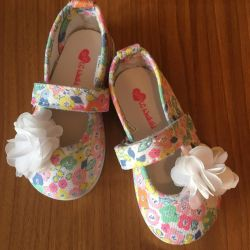 Soft shoes Waikiki new