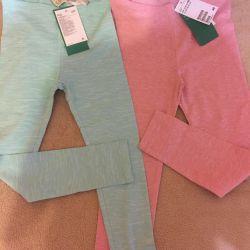 HM new leggings