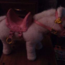 Пони для бэби бона
