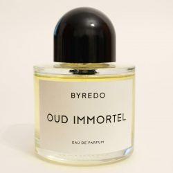 Oud immmortel by byredo