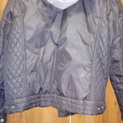 Gençlik ceketi