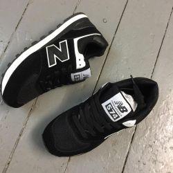 New sneakers New Balance Vietnam