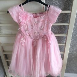 Dress for 4 years