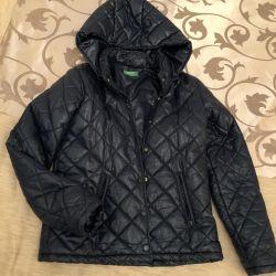 İlk sezon ceket