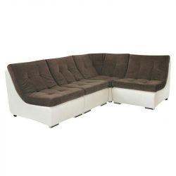 Γωνιακός καναπές Monarch