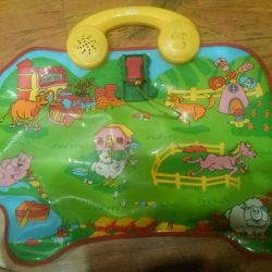 Farm Frenzy from the world of childhood