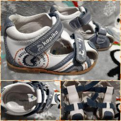 Sandale 21 dimensiune