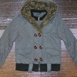 куртка 42-44р