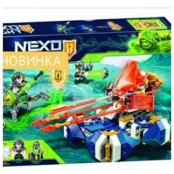 Tasarımcı Nexo Şövalyeleri