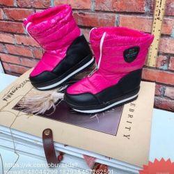 Fashion girl boots