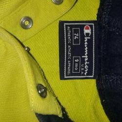 Толстовочка под джинсы