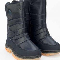 Dutiki Boots